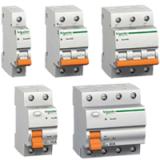 Автоматические выключатели Schneider Electric Домовой