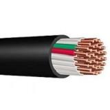 Контрольный кабель КВВГ