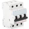 Автоматический выключатель трехполюсный Legrand TX3 C50