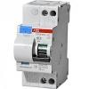 Автоматический дифференциальный выключатель DSH941R 1п+N C40А 30мА тип АС