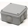 Коробка распределительная 100x100х50 наружная IP55 IEK