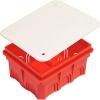 Коробка распределительная 120х100х60