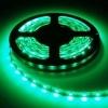 Светодиодная лента зеленая 12В