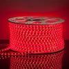 Светодиодная лента красная 220В