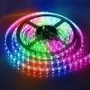 Светодиодная лента RGB 220 В