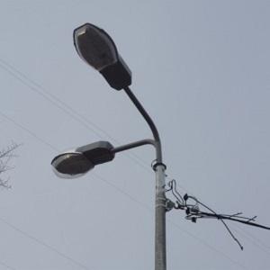 Направленный прожектор светодиодный уличный